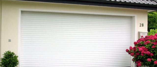 Rolo vrata - Najbolje rešenje za garažu