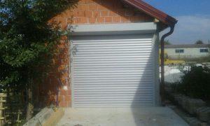 Rolo Vrata su sistemi zaštite Vaših garaža i lokala.